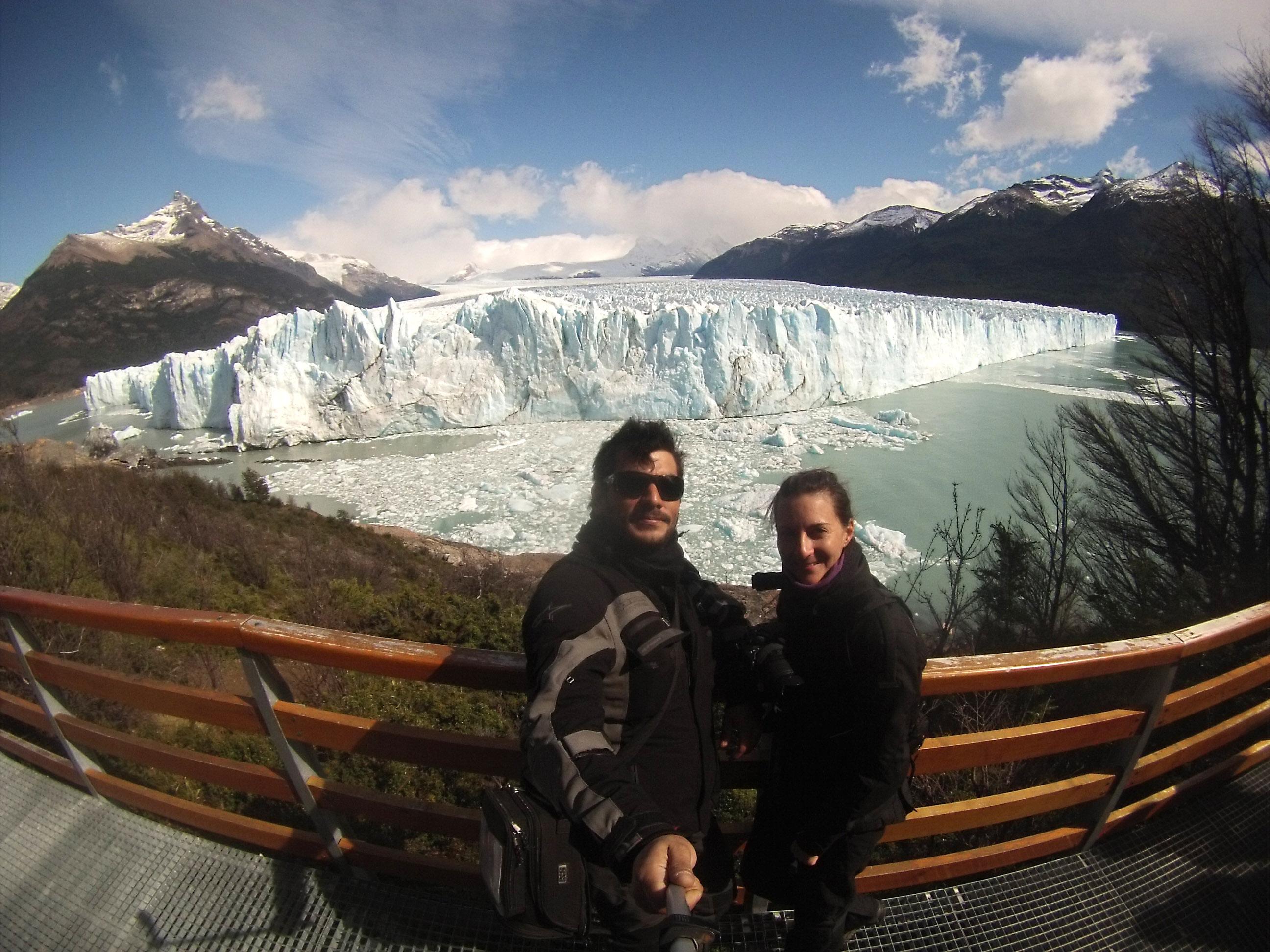 viaje en moto por Argentina